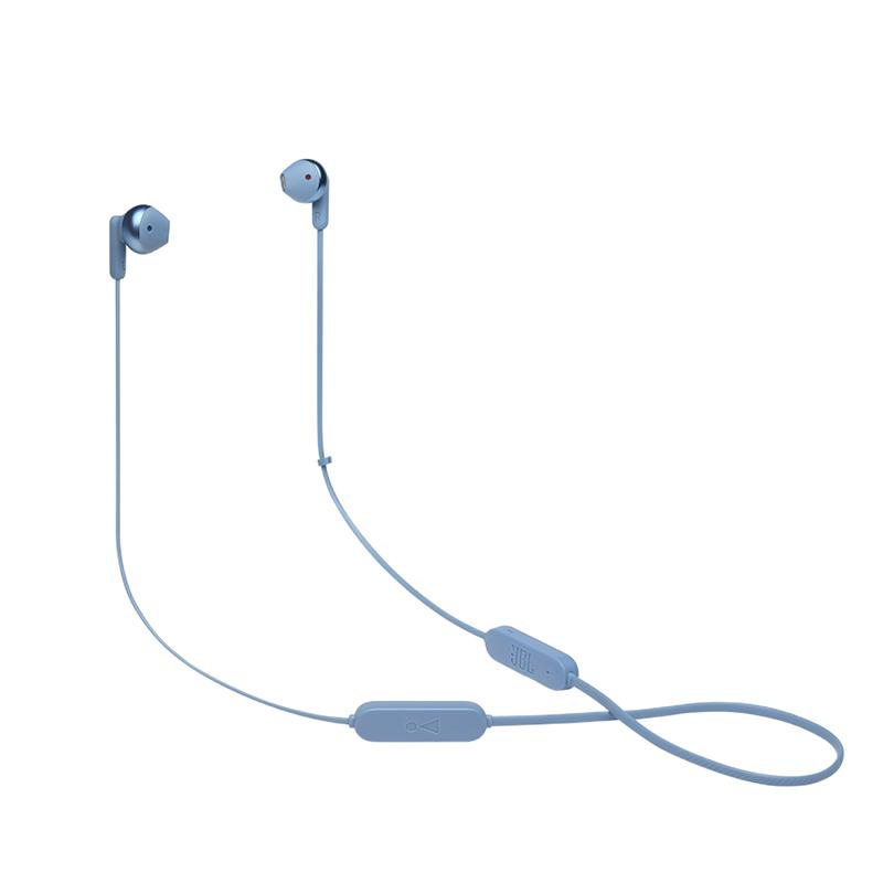JBL Tune 215 Ακουστικά Bluetooth Neckband Blue