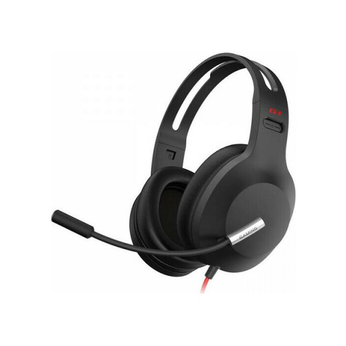 Edifier G1 SE Ακουστικά με μικρόφωνο Black