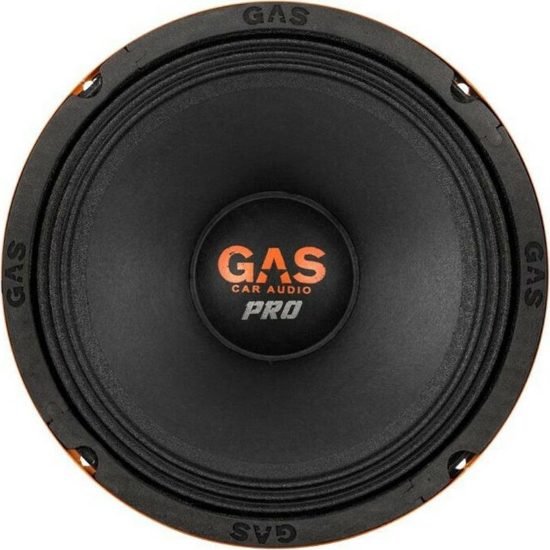Gas Car Audio PSM84 (Τεμάχιο)