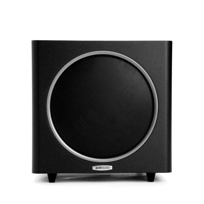 Polk Audio PSW110 Subwoofer Black