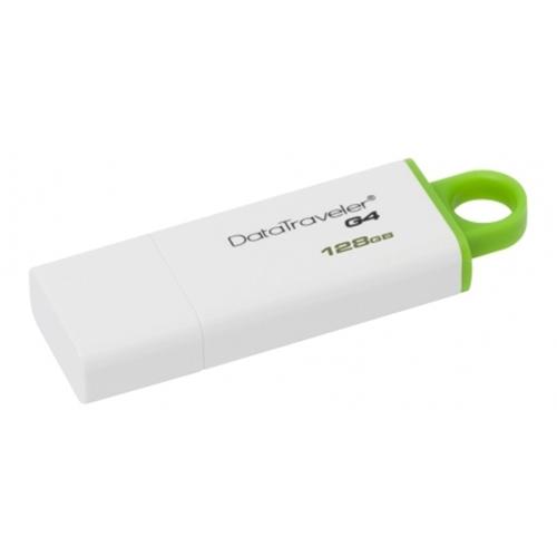 Kingston Flash USB 3.0 128GB DTI-G4 DTIG4/128GB