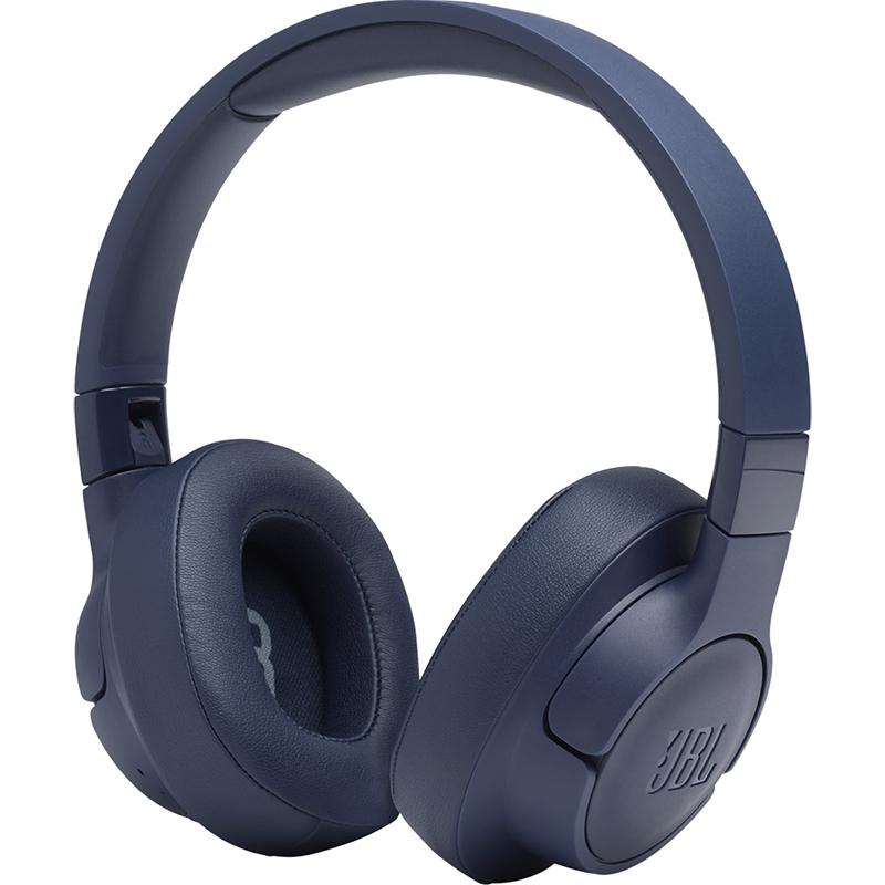 JBL Tune 700BT Ασύρματα Ακουστικά Blue