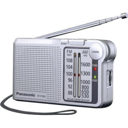 Panasonic RF-P150D Ραδιόφωνο
