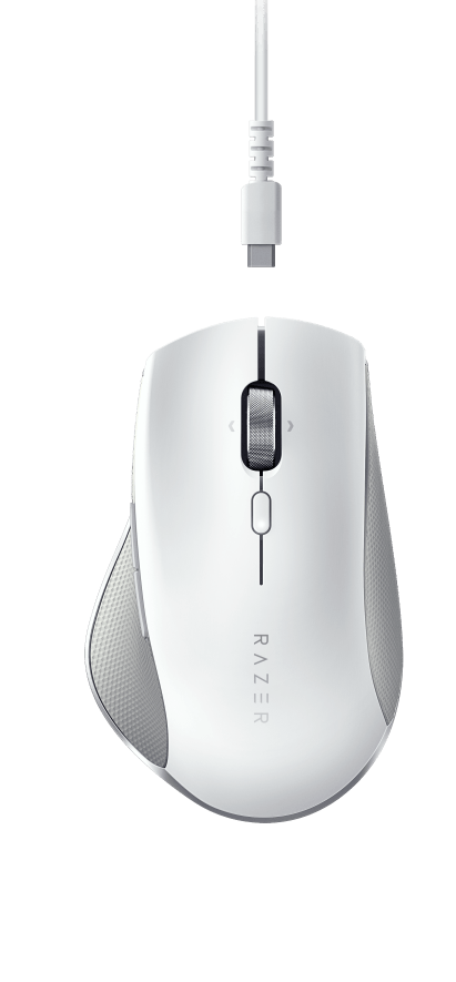 RAZER PRO CLICK HUMANSCALE ERGONOMIC WIRELESS & WIRED MOUSE FOR PRODUCTIVITY