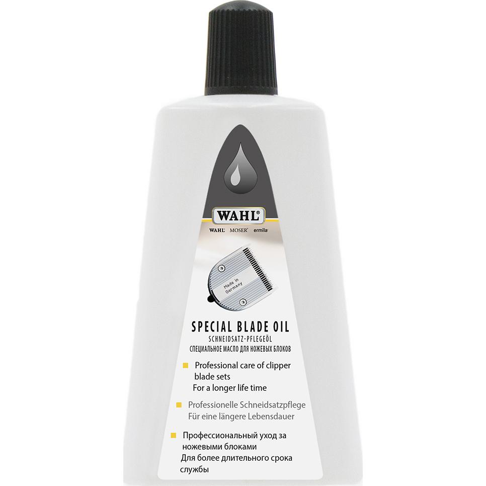 Wahl Special Blade Oil Λάδι για Καθαρισμό Λεπίδων 200ml