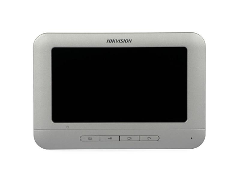 Hikvision DS-KH2220 Αναλογικό Μόνιτορ Για Συστήματα Θυροτηλεόρασης 4 Καλωδίων