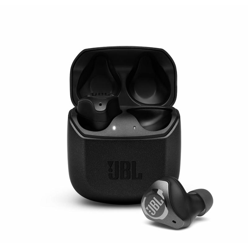 JBL Club Pro+ True Wireless In-ear Bluetooth Handsfree Black