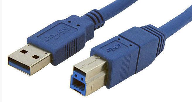 Lancom, C160-U3-AMBM, Καλώδιο 1.8m. Συσκευών ΑΜ/ΒΜ USB 3.0