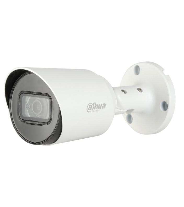 DAHUA HAC-HFW1500T-A Κάμερα HDCVI 5MP Φακός 2.8mm