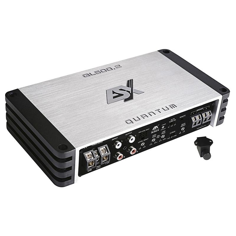 ESX QL 500.2