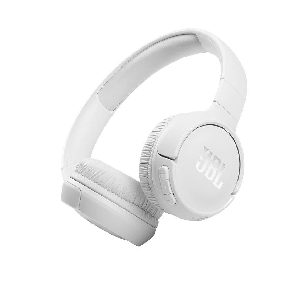 JBL Tune 510BT White