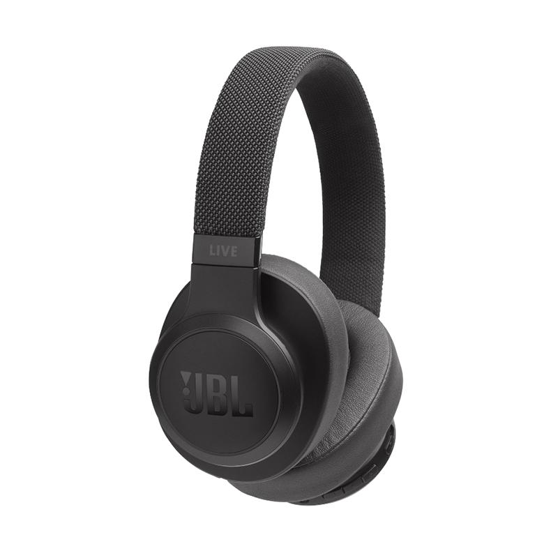 JBL Live 500 Ασύρματο Ακουστικό Black