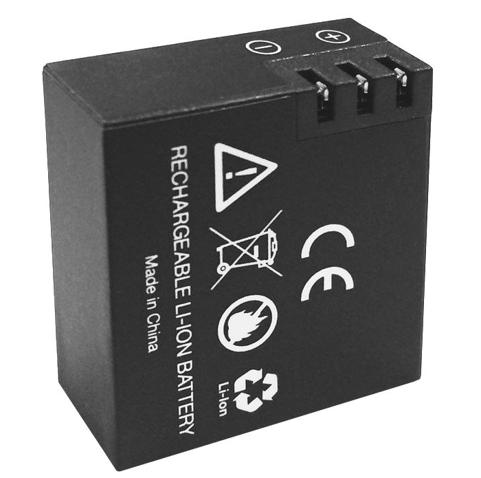 Midland Lithium Battery Pack for H3/H5
