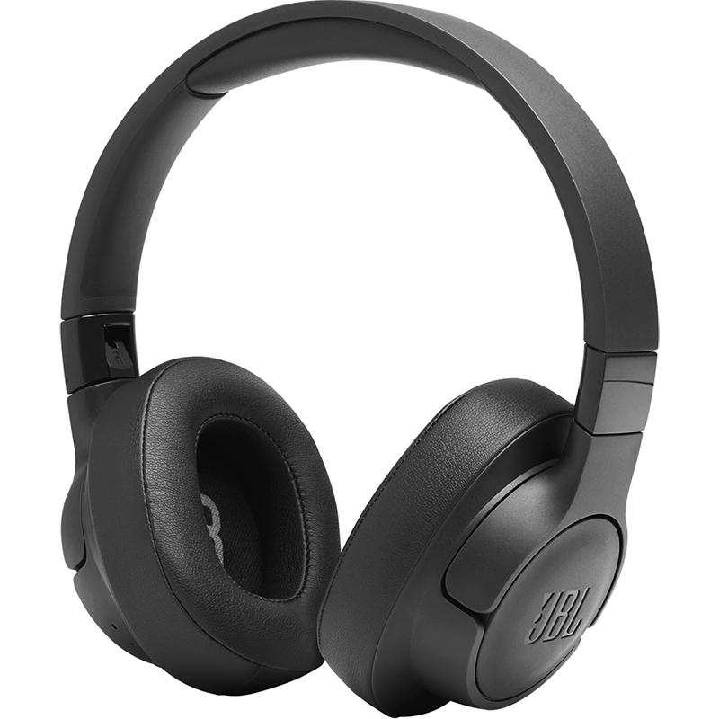 JBL Tune 700BT Ασύρματα Ακουστικά Black