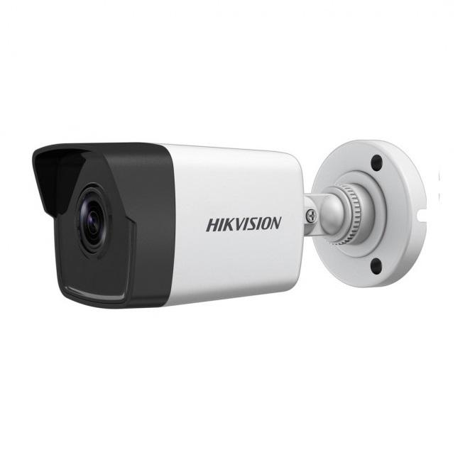 Hikvision DS-2CD1023G0E-I Δικτυακή Κάμερα 2MP Φακός 2.8mm