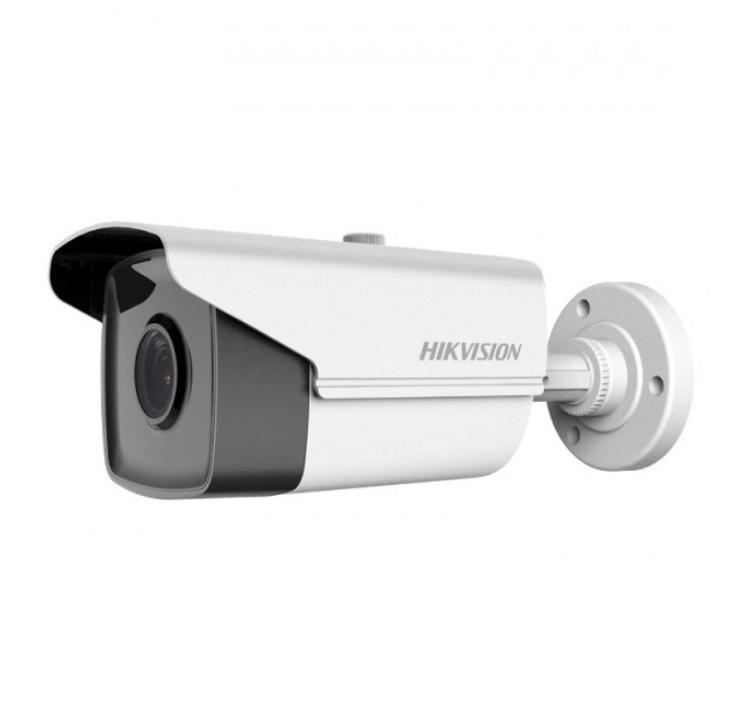 Hikvision DS-2CE16D8T-IT3F Κάμερα HDTVI 1080p Φακός 2.8mm