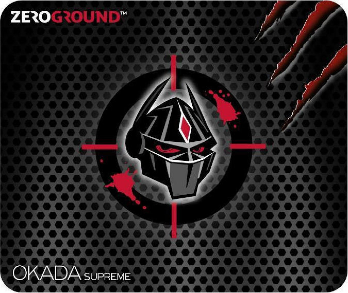 Zeroground MP-1600G Okada Supreme v2.0 Gaming Mousepad