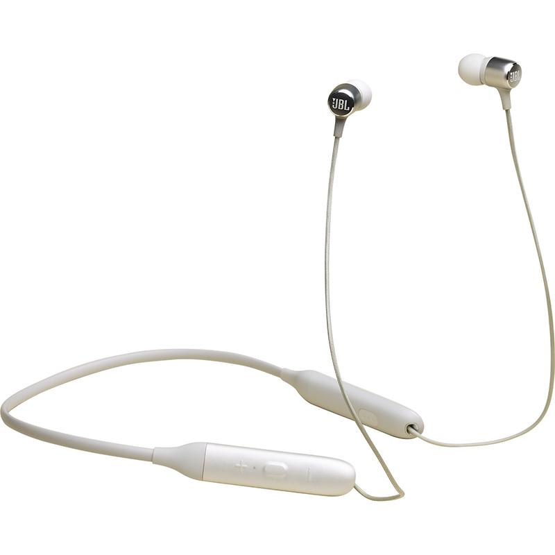 JBL Live 220BT In-ear Bluetooth Handsfree White
