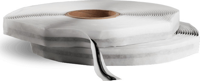CTK Butyl Cord Αυτοκόλλητο Κορδόνι Βουτυλίου