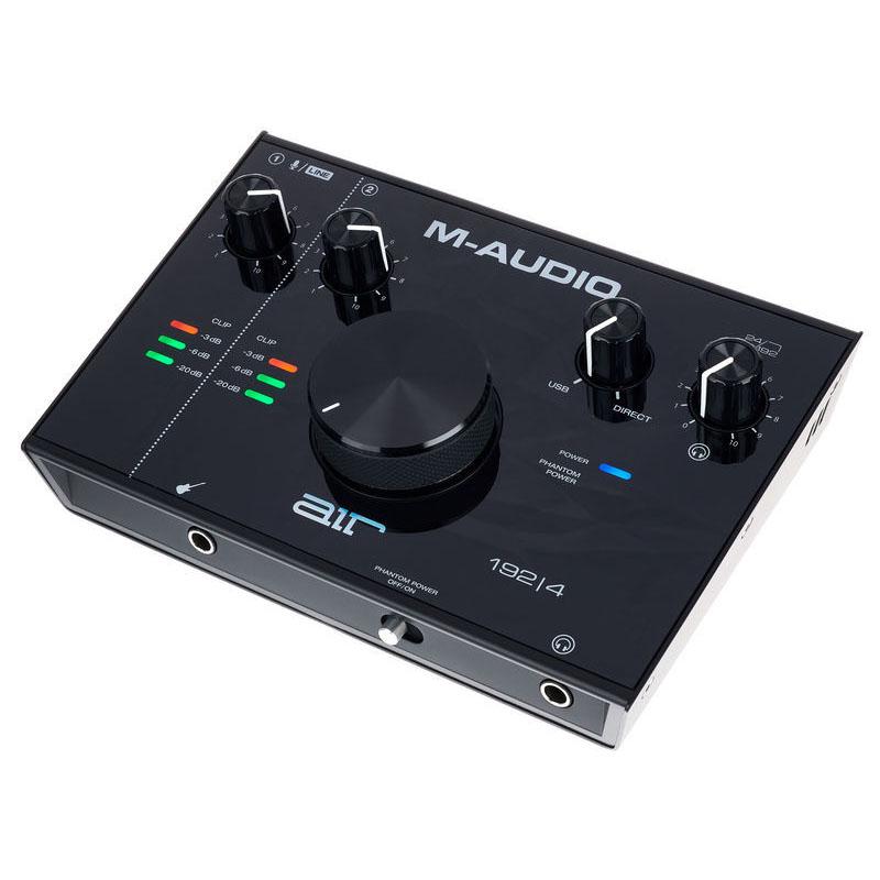 M-Audio air 192|4 Κάρτα Ήχου USB