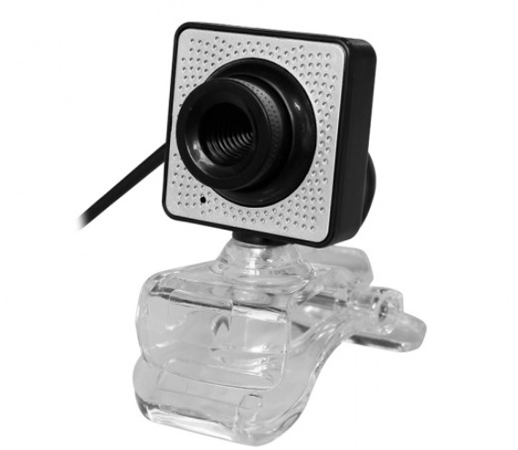 HAVIT HV14824 USB WEBCAM Mε Mικρόφωνο