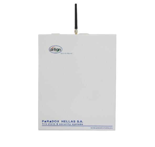 Artion Standalone Pack Univeral GSM αυτόνομης λειτουργίας
