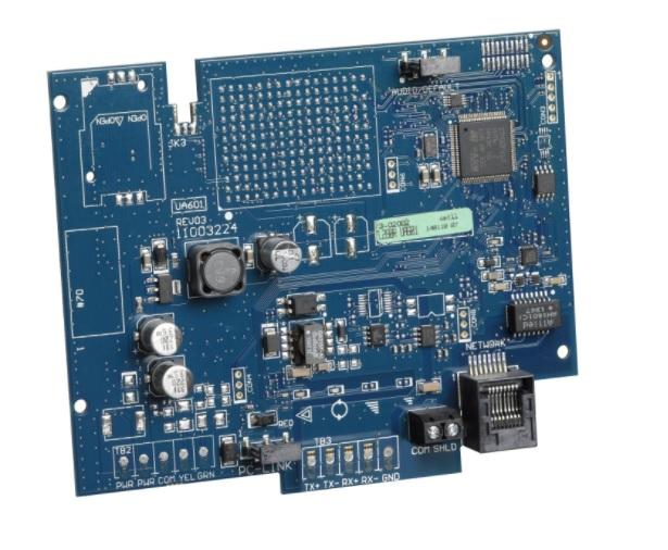 DSC POWERSERIES ΝΕΟ TL280E Μονάδα Επικοινωνίας Internet με ΚΛΣ