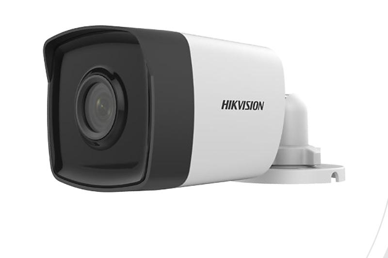 Hikvision DS-2CE16D0T-IT3F (C) Κάμερα HDTVI 1080p Φακός 3.6mm