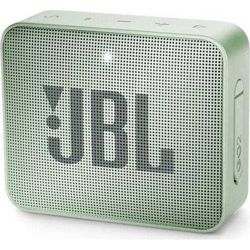 JBL Go 2 Speaker Mint