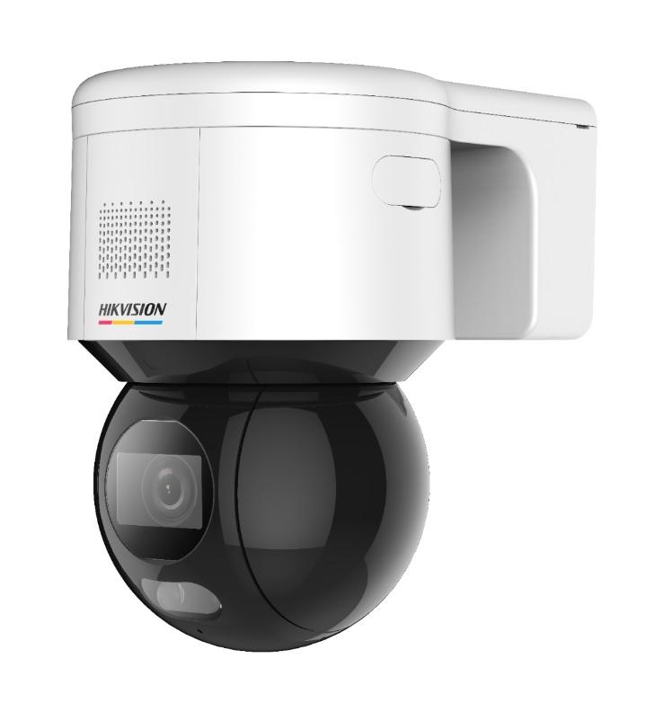 Hikvision DS-2DE3A400BW-DE(F1)(S5) Δικτυακή Κάμερα Pan & Tilt 4MP ColorVu, AcuSense, Φακός 4mm