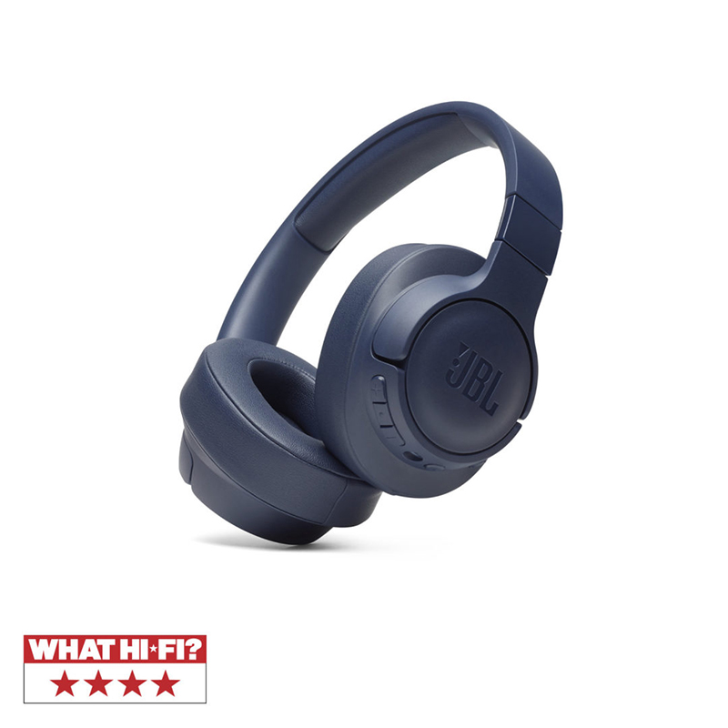 JBL Tune 750BTNC Over-ear Bleutooth Ακουστικά Blue