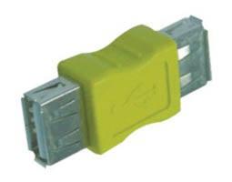 COMP, C169-AF/AF, Αντάπτορας Η/Υ USB A/F ΣΕ A/F