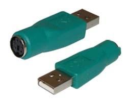 Lancom, Αντάπτορας Η/Υ USB A/M ΣΕ MINI DIN6 F (PS2 ΣΕ USB)
