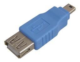 Lancom, Αντάπτορας Η/Υ USB AF ΣΕ USB MINI 5P/M