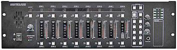 INTER-M PX-8000 AUDIO MATRIX SYSTEM 8X8