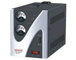 VMARK RM02-2000VA Σταθεροποιητής Τάσης 2000VA