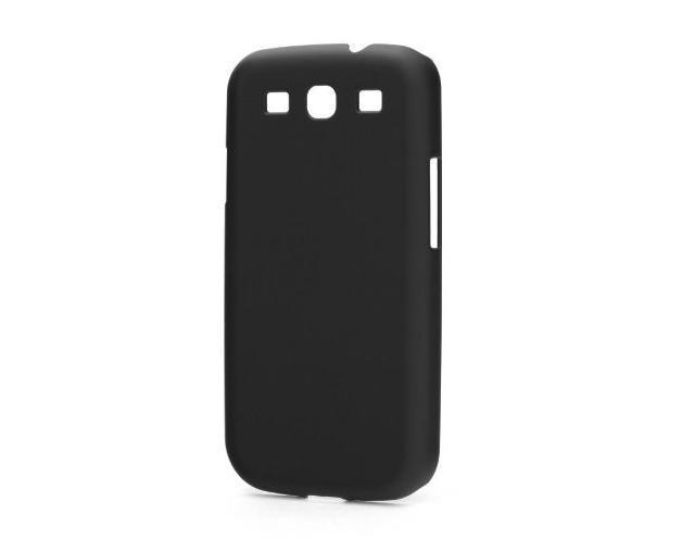 xQisit, 12532, Μαλακή Θήκη Matt για το Samsung Galaxy S3