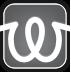 Wisdom Stores logo footer